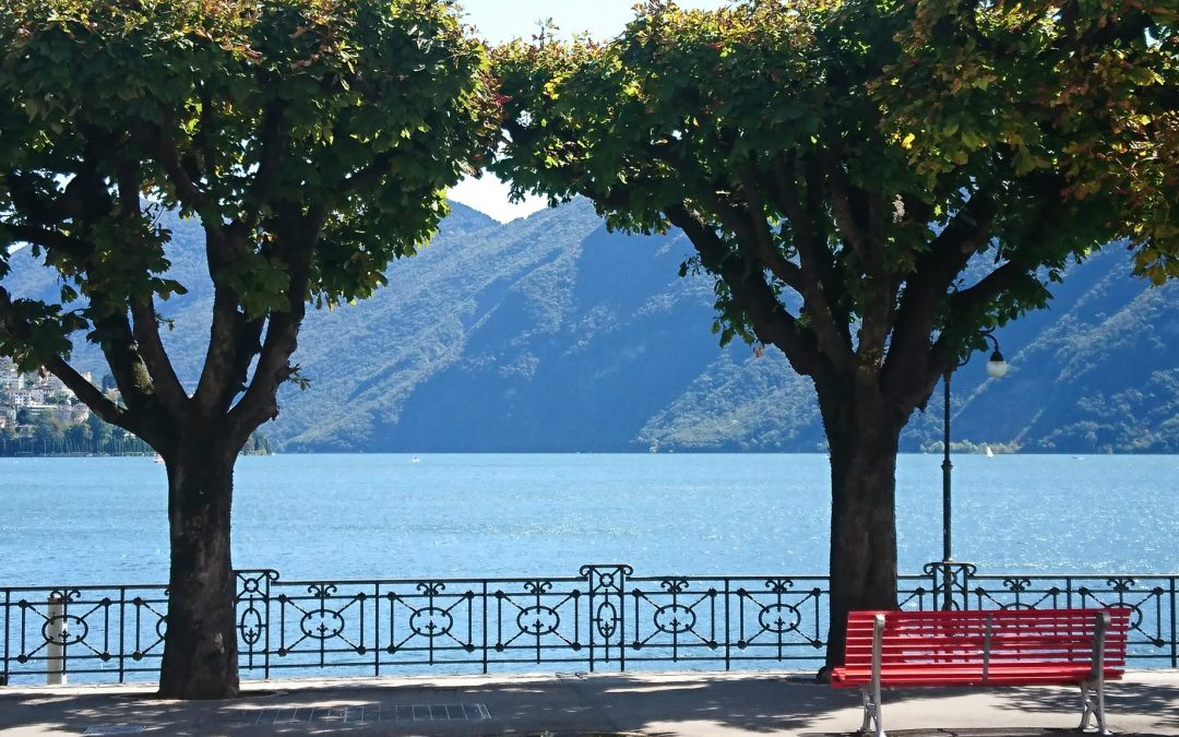 Schweiz – Italien